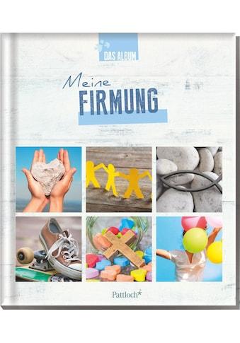 Buch »Meine Firmung / DIVERSE« kaufen