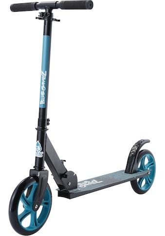 BLUE GORILLAZ Cityroller kaufen