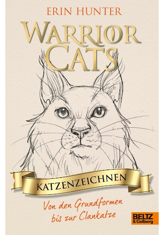 Buch »Warrior Cats - Katzenzeichnen / Erin Hunter, Frieda van Raevels, Frieda van Raevels, Birgit Erdmann, Frieda van Raevels« kaufen