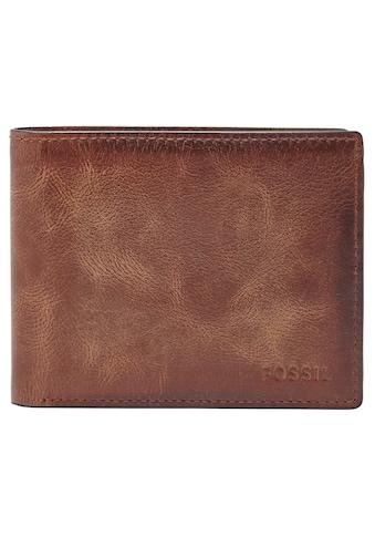 Fossil Geldbörse, mit RFID-Schutz kaufen