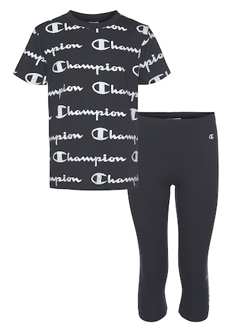 Champion Shirt & Leggings kaufen