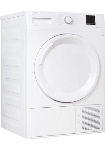 BEKO Wärmepumpentrockner DPS7206PA, 7 kg kaufen