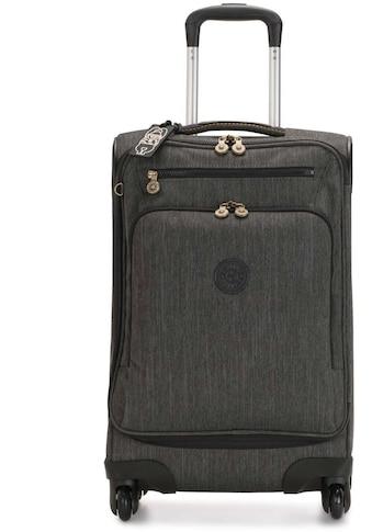 KIPLING Weichgepäck-Trolley »Youri Spin, 55 cm, Black Indigo« kaufen