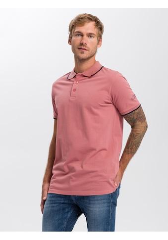 Cross Jeans® Poloshirt »15614«, Sportliches Poloshirt kaufen
