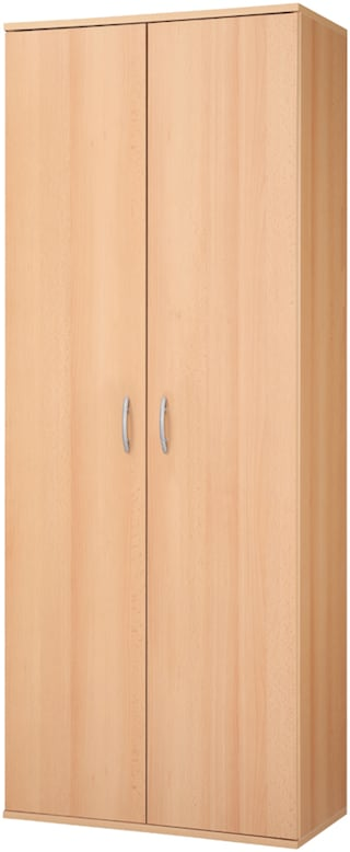 procontour mehrzweckschrank 2 t ren online shop. Black Bedroom Furniture Sets. Home Design Ideas