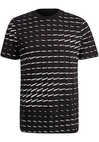 adidas Originals T-Shirt »Graphics Monogram T-Shirt« kaufen