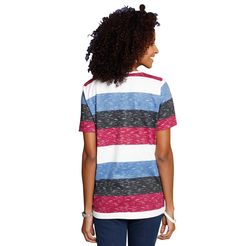 Classic Basics V-Shirt