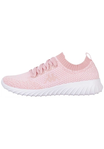 Kappa Sneaker »SNEEM«, mit praktischem Schlupf-Einstieg<br /> kaufen