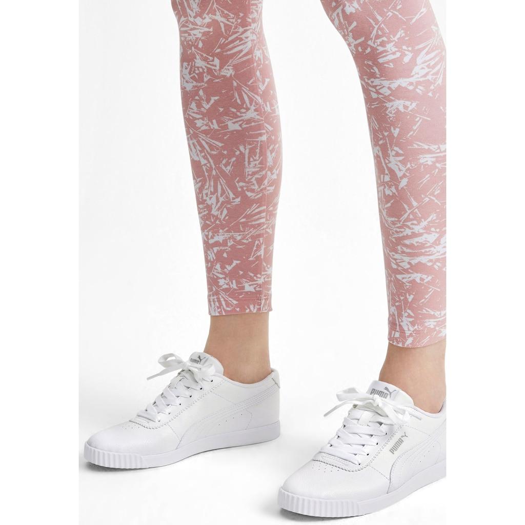 PUMA Sneaker »Carina slim SL«