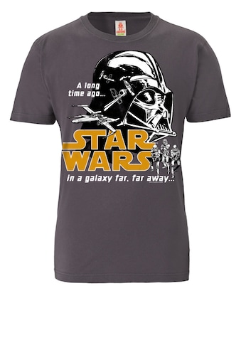 LOGOSHIRT T-Shirt mit Bösewicht-Print kaufen
