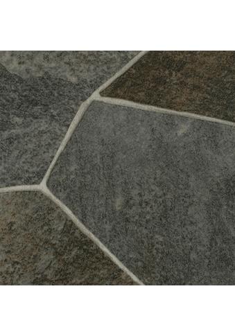 Bodenmeister Vinylboden »PVC Bodenbelag Steinoptik« kaufen