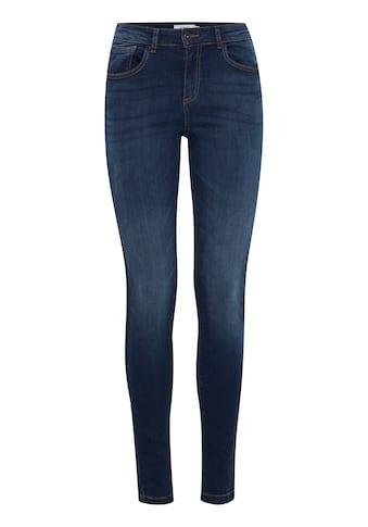 b.young Skinny-fit-Jeans »b.young Damen skinny-fit Jeans«, Damenhose in klassischer Jeans-Optik kaufen