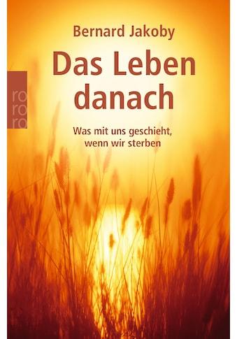 Buch »Das Leben danach / Bernard Jakoby« kaufen