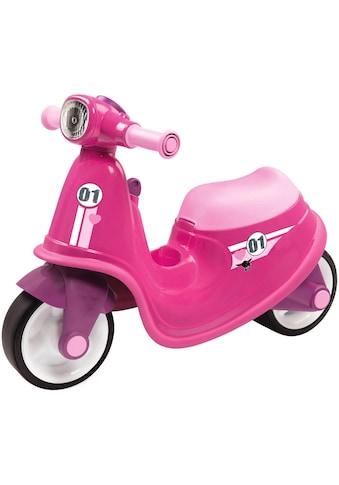 BIG Laufrad »BIG Classic Scooter Girlie« kaufen