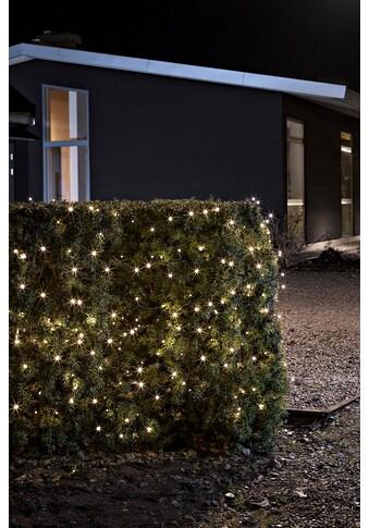KONSTSMIDE LED Lichterkette mit Lichtsensor und Timer kaufen