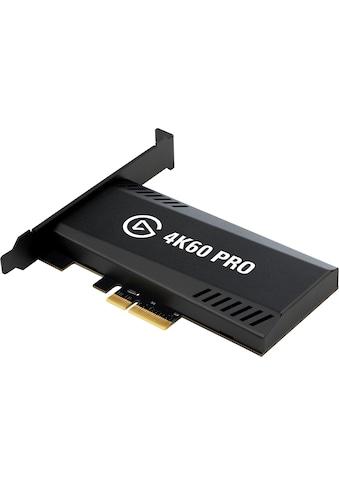 Elgato Streaming Box »Game Capture 4K60 Pro MK.2« kaufen