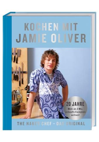 Buch »Kochen mit Jamie Oliver / Jamie Oliver« kaufen