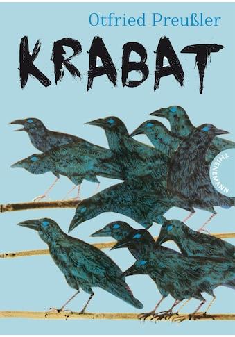 Buch »Krabat: Roman / Otfried Preußler, Herbert Holzing« kaufen