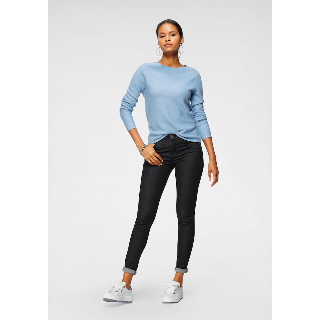 United Colors of Benetton 5-Pocket-Jeans, in klassischer Form