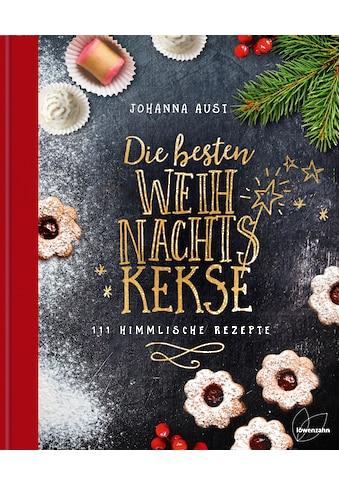 Buch »Die besten Weihnachtskekse / Johanna Aust« kaufen