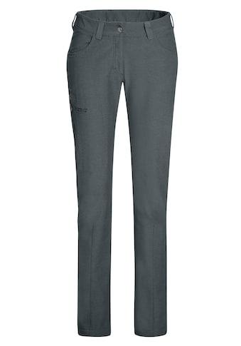 Maier Sports Funktionshose »Tillit W slim«, Slim Fit, warm, sehr elastisch, schnelltrocknend kaufen