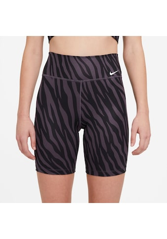 "Nike Trainingsshorts »Nike One 7"" Women's Printed Shorts« kaufen"
