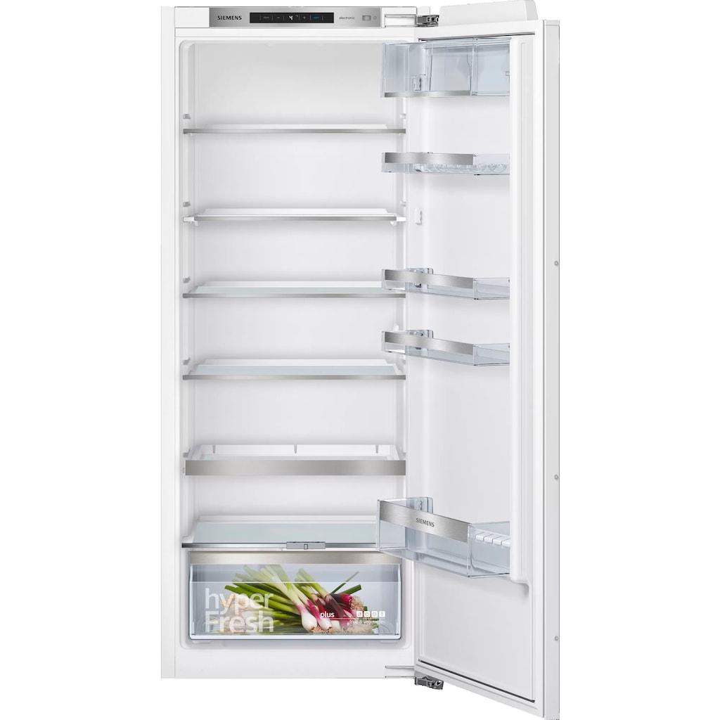 SIEMENS Einbaukühlschrank »KI51RADE0«, iQ500