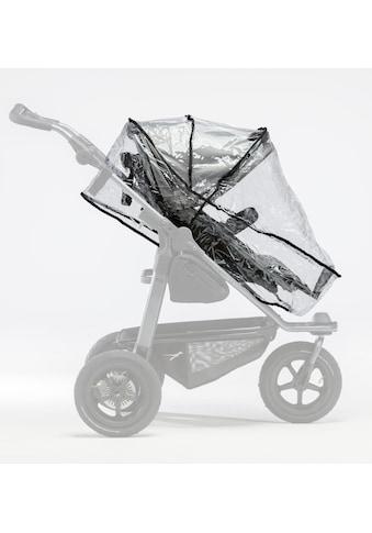 tfk Kinderwagen-Regenschutzhülle »mono«, für Kombi-Kinderwagen mono kaufen