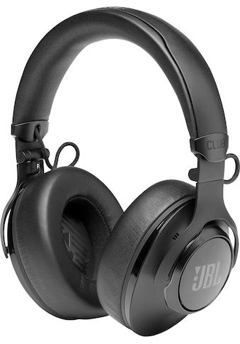JBL »CLUB 950NC« Over - Ear - Kopfhörer kaufen