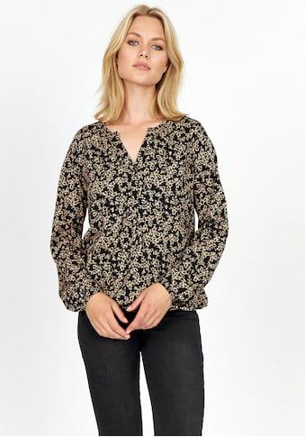soyaconcept Print - Shirt »SC - Felicity291« kaufen