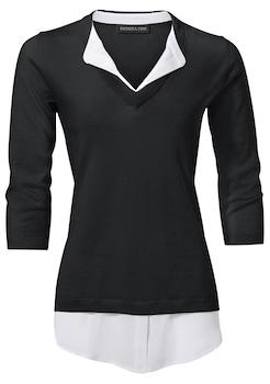 260d5bf1ee31e3 2-in-1 Pullover für Damen 2019 online bestellen bei OTTO