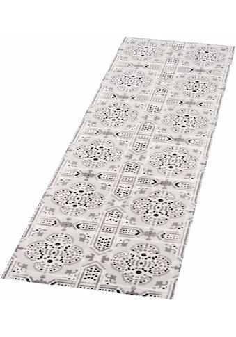 Zala Living Läufer »Tile«, rechteckig, 5 mm Höhe, waschbar, In- und Outdoor geeignet kaufen
