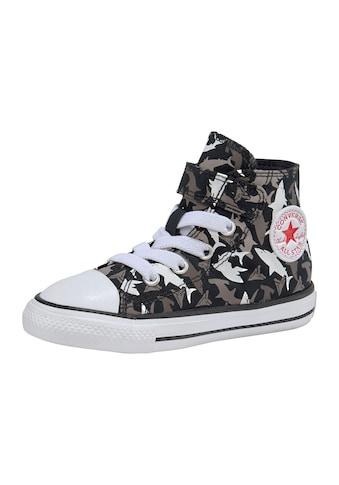 Converse Sneaker »Kinder CHUCK TAYLOR ALL STAR 1V-HI« kaufen