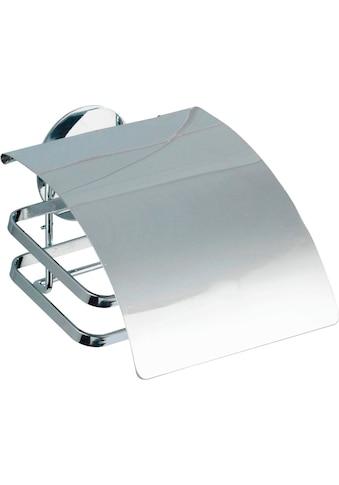 WENKO Toilettenpapierhalter »Cover«, Turbo-Loc kaufen