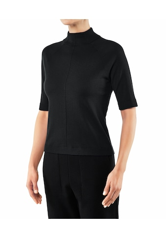 FALKE Trainingspullover »Pullover«, mit hohem Schurwoll-Anteil kaufen