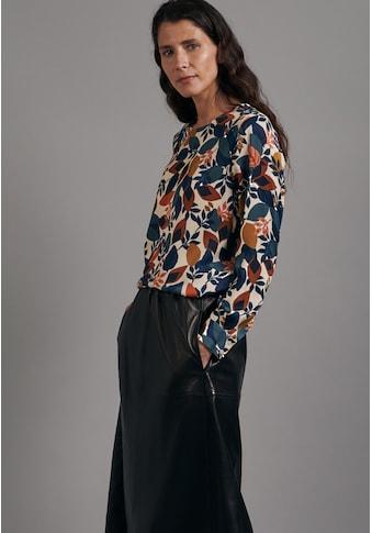 seidensticker Shirtbluse »Schwarze Rose« kaufen