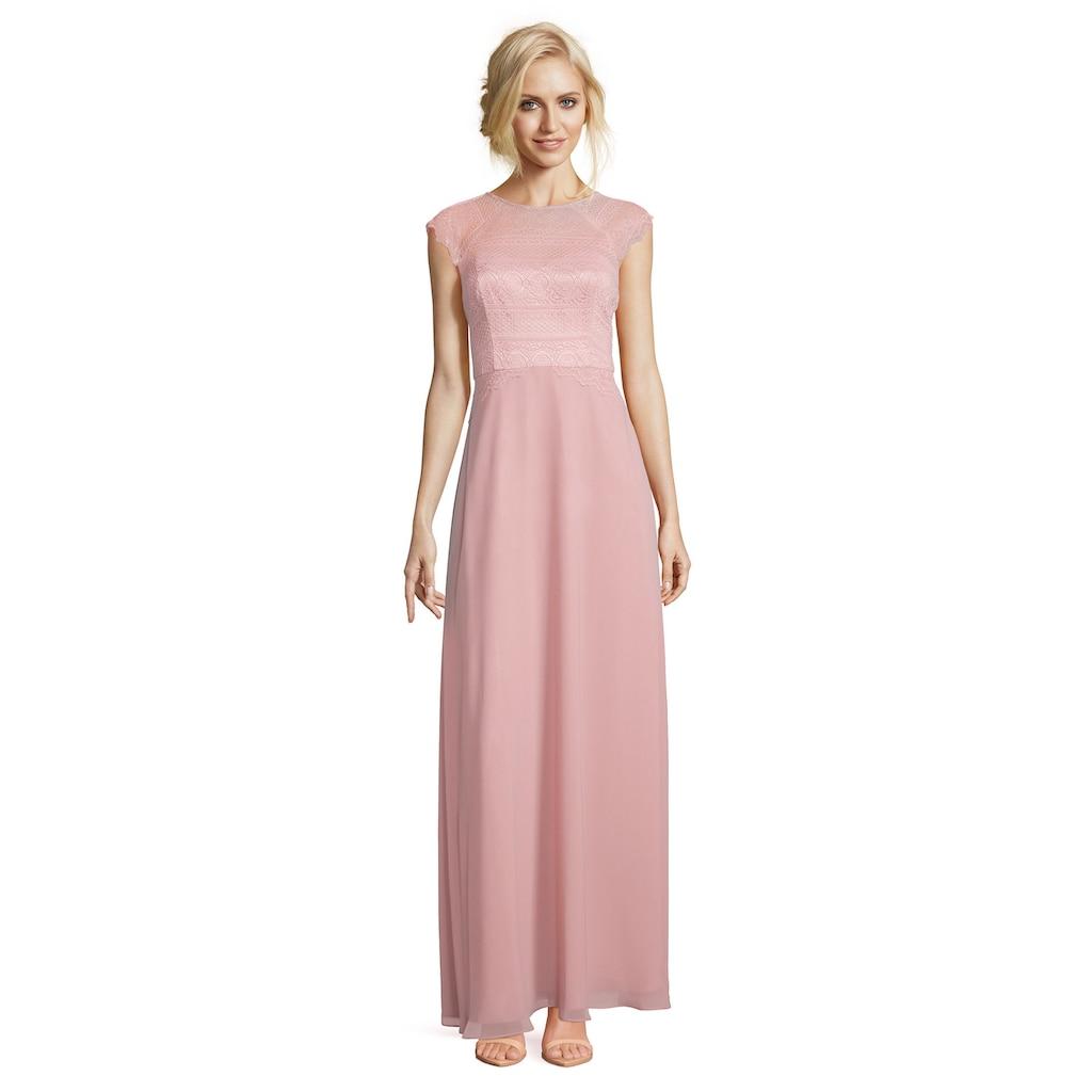 Vera Mont Abendkleid »mit überschnittenen Ärmeln«
