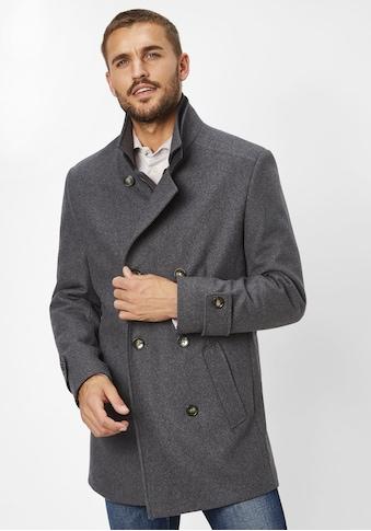 S4 Jackets moderner Mantel kaufen