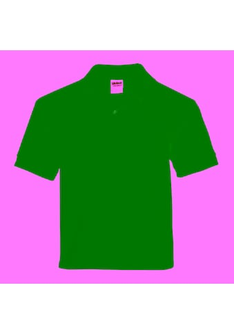 Gildan Poloshirt »DryBlend Kinder Polo-Shirt« kaufen