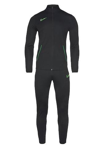 Nike Trainingsanzug »M Nk Dry Acd21 Trk Suit K (3)«, (Set, 2 tlg.) kaufen