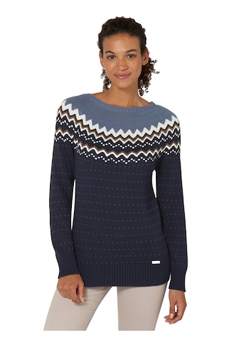 Casual Looks Norwegerpullover »Pullover« kaufen