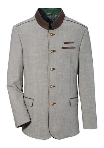 Murk Trachtensakko, im traditionellen Look kaufen