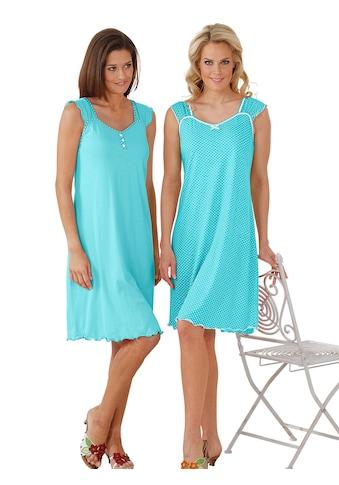 Ascafa Sleepshirt »Sleepshirts« kaufen