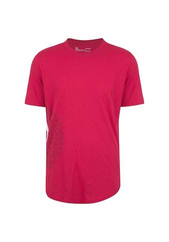 Under Armour® Trainingsshirt »Baseline Flip Side« kaufen