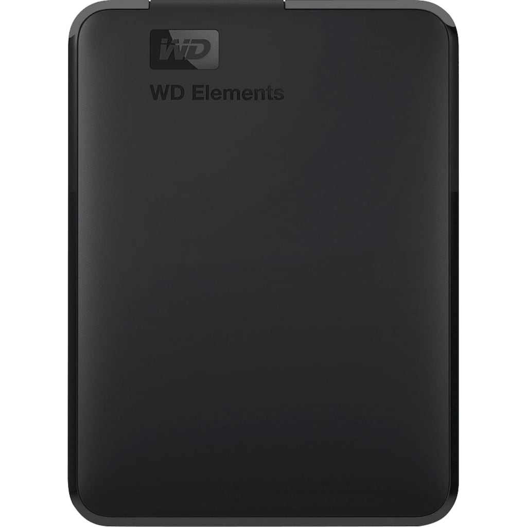 WD externe HDD-Festplatte »Elements Portable«