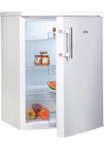 Amica Table Top Kühlschrank, 85 cm hoch, 60 cm breit kaufen