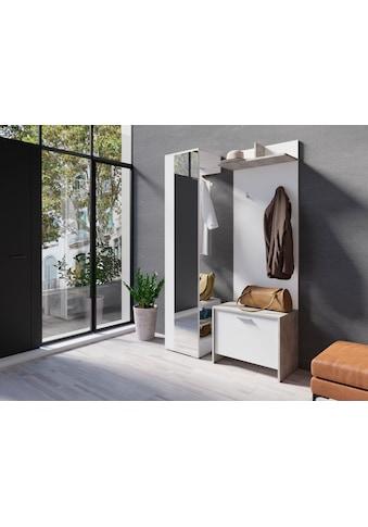 Homexperts Garderoben-Set »Benno«, (Spar-Set, 3 tlg.) kaufen