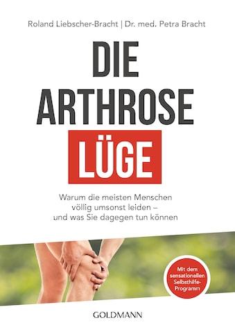 Buch »Die Arthrose-Lüge / Petra Bracht, Roland Liebscher-Bracht« kaufen