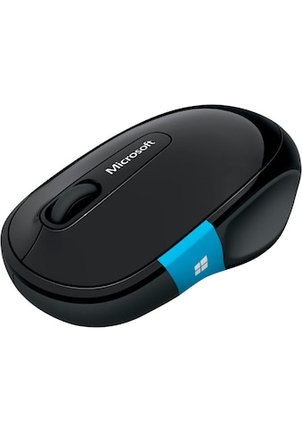 Microsoft Maus »Sculpt Comfort Mouse«, Bluetooth kaufen