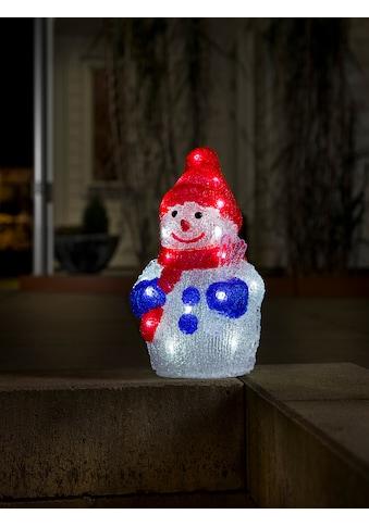 KONSTSMIDE LED Schneemann kaufen